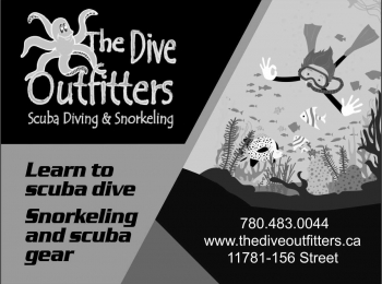 The Dive Outfitters
